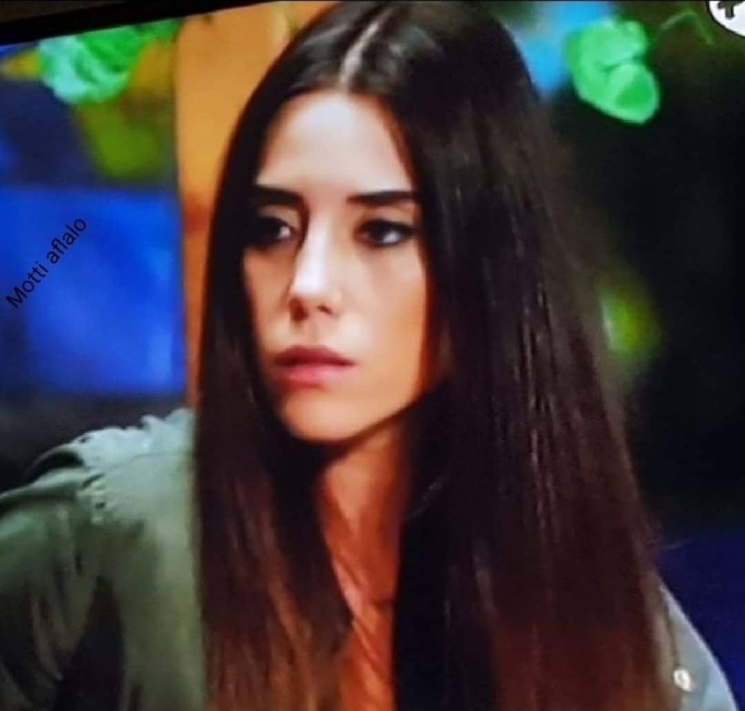 מסתבר שאחות של רותם סלע הטורקיה משחקת באימא.